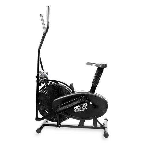 Traverser de We R Sports vélo elliptique