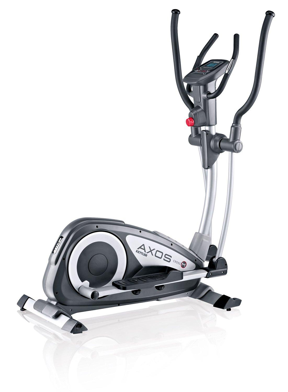 Kettler Axos Cross M vélo elliptique