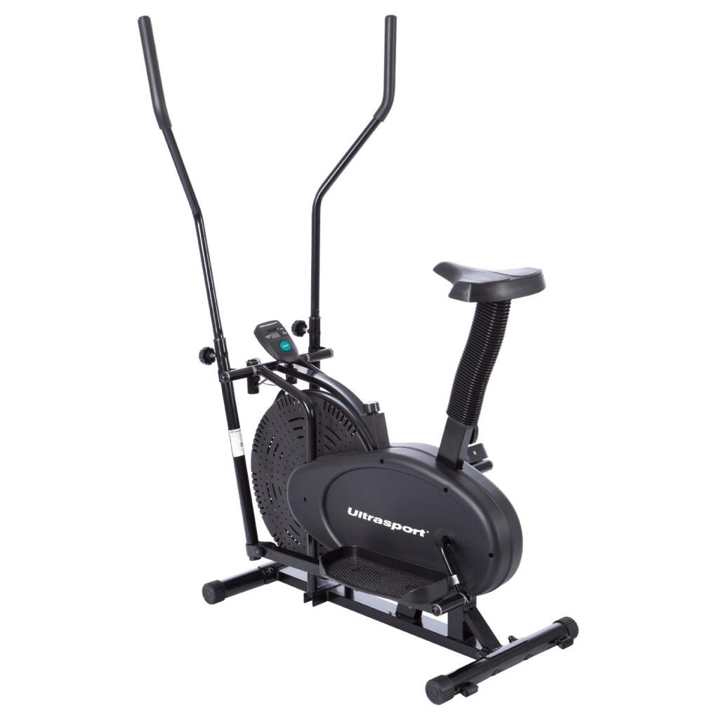 X-Trainer 250 d'Ultrasport vélo elliptique