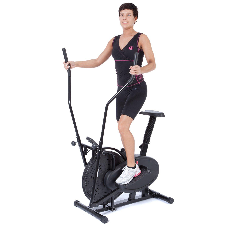 x trainer 250 d 39 ultrasport un v lo elliptique petit prix. Black Bedroom Furniture Sets. Home Design Ideas
