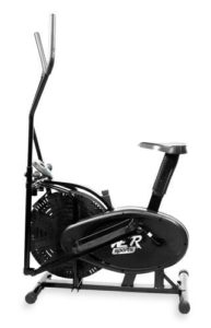 Velo elliptique Traverser de We R Sports