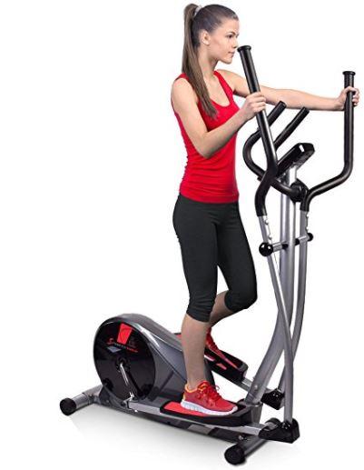 sportstech cx610 velo elliptique