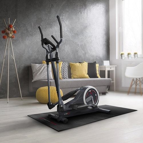 Vélo elliptique Sportstech CX625