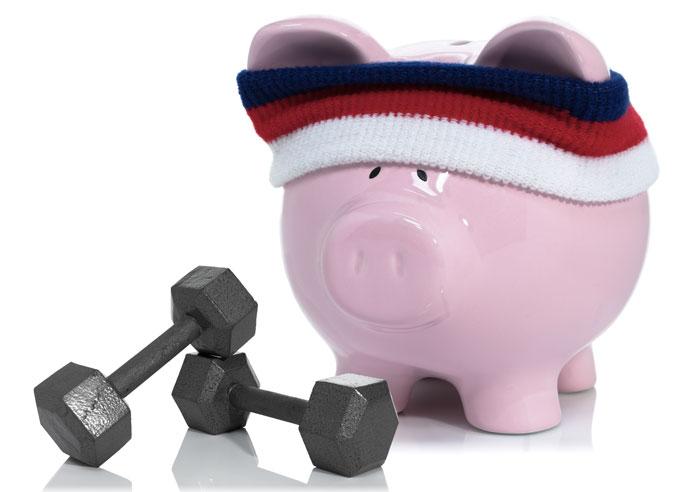 Rassurez vous, pas besoin de dépenser des milliers d'euros pour vous offrir un appareil de fitness comme un velo elliptique