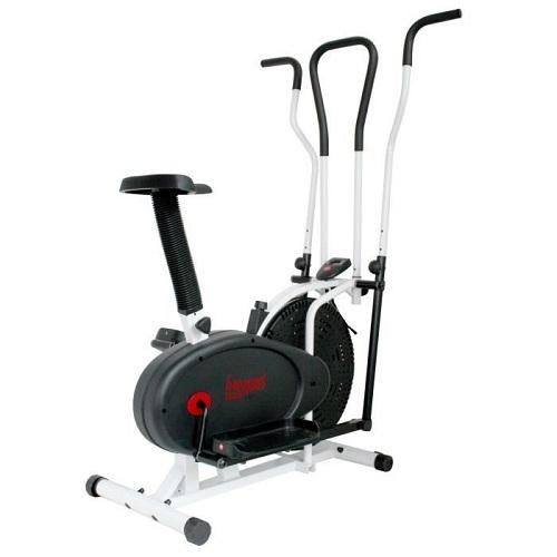 Vélo elliptique ixosport