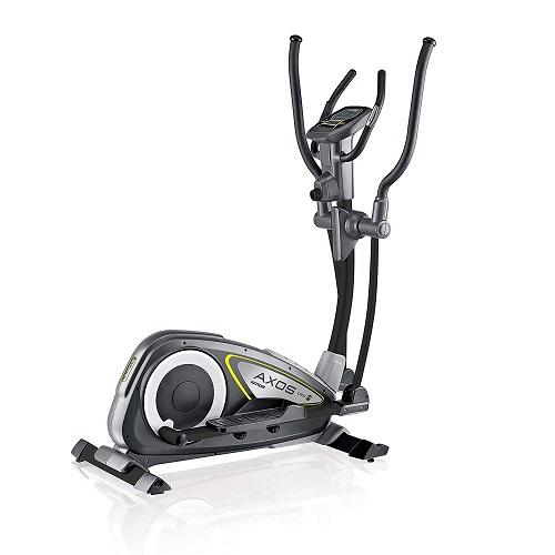 velo elliptique Crosstrainer Axos Cross M