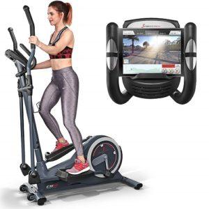 velo elliptique sportech cx 625