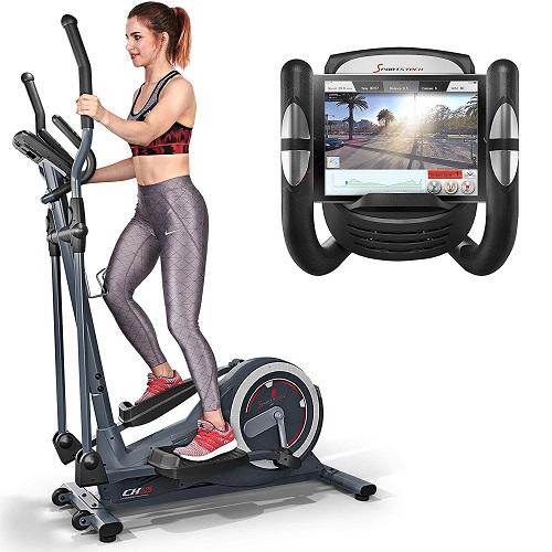 velo elliptique sportstech cx625